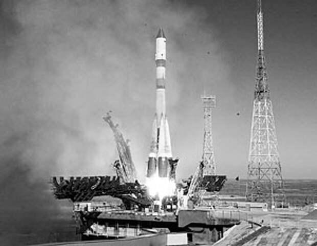 Ракета «Союз-2.1а» вывела спутник Минобороны на расчетную орбиту