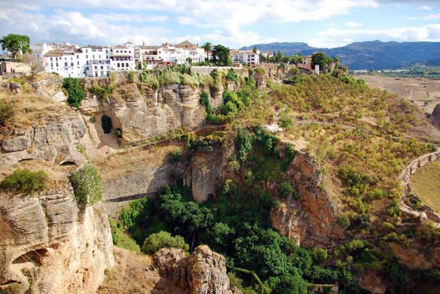 3993210953 0d87bf9e0f b Ронда: город на скалах и душа Андалусии