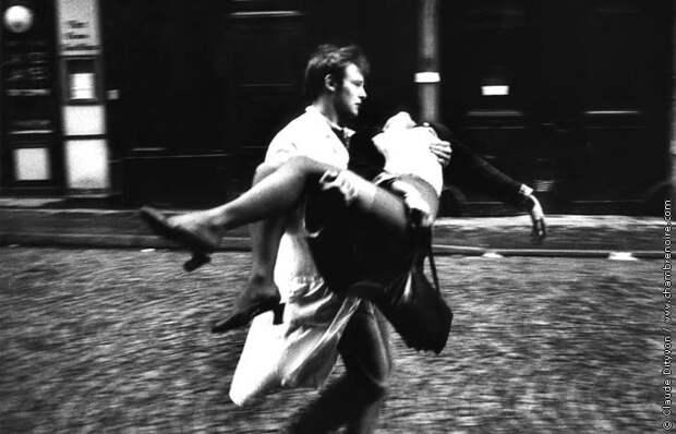 Париж 1968