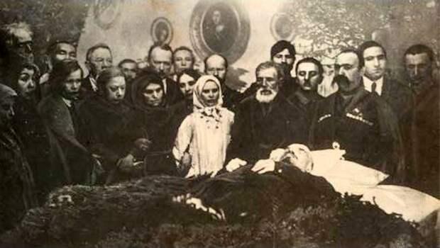 Секретное «дело Ленина». Документы о смерти вождя засекречены до сих пор