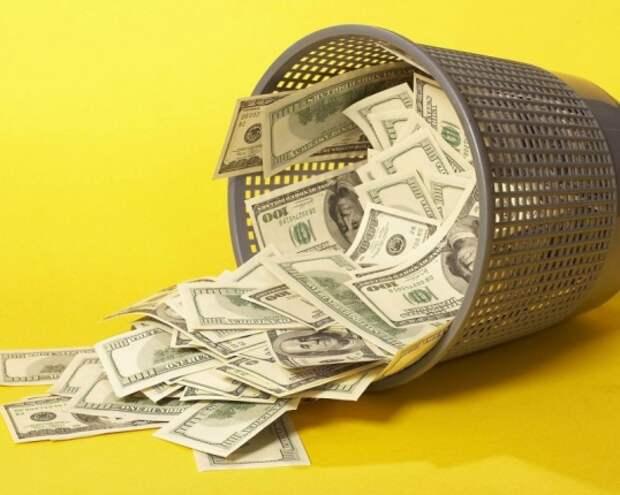 Какие народные приметы надо соблюдать, чтобы водились деньги