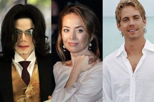 Жанна Фриске, Майкл Джексон и другие. Посмертные скандалы вокруг знаменитостей