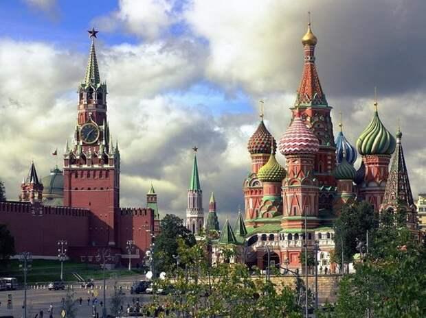 """Синоптики пообещали москвичам продолжение """"погодных качелей"""""""
