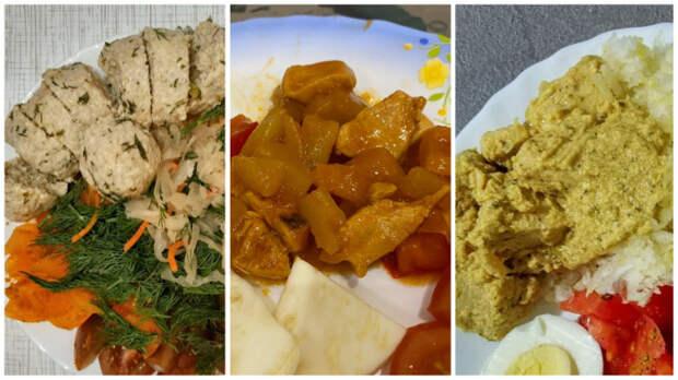 3 блюда из куриного филе, которые практически «сами готовятся», а на вкус как ресторанные