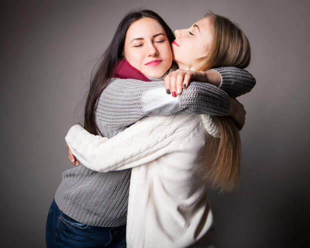 Семь причин дружить, если одна из вас мама, а другая чайлдфри