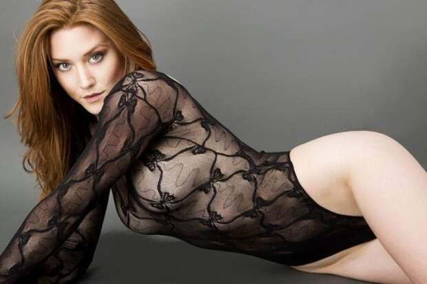 15 самых сексуальных и успешных фокусниц в мире