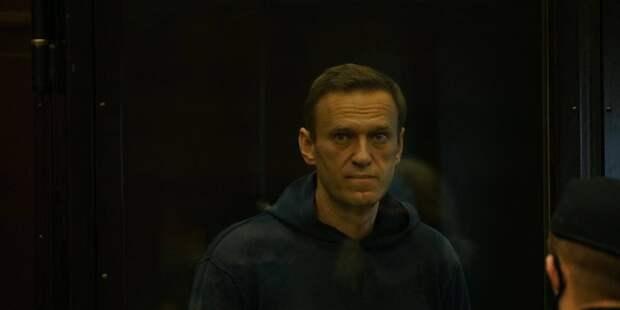 Суд по Навальному «ушел на перерыв»