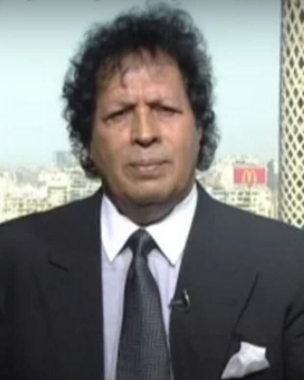 Брат Муаммара Каддафи: Ливию убивают каждый день (видео)