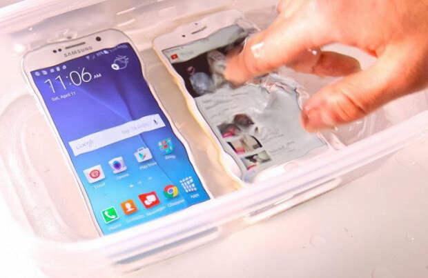 Названы самые частые поломки смартфонов на Android