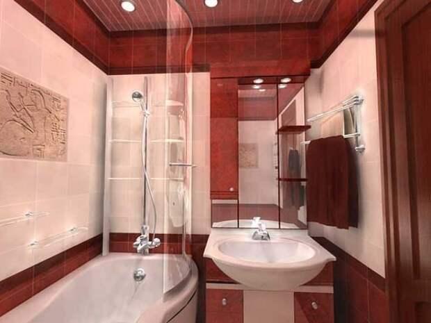 Начинаем ремонт в ванной: 5 первых шагов