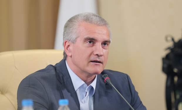 Аксёнов опроверг информацию о незаконном строительстве в исторической части Ялты