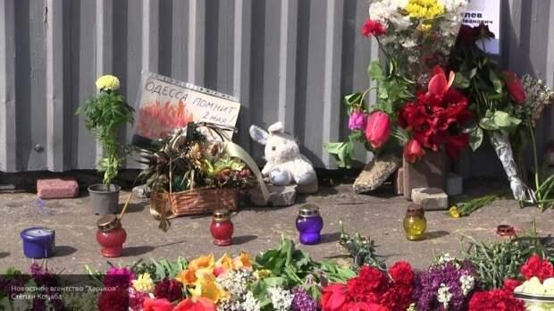 Пушков указал МИД Украины, где искать виновных в трагедии 2 мая 2014 года