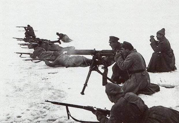 Подавление Кронштадтского мятежа спасло страну от участи сырьевой колонии Запада