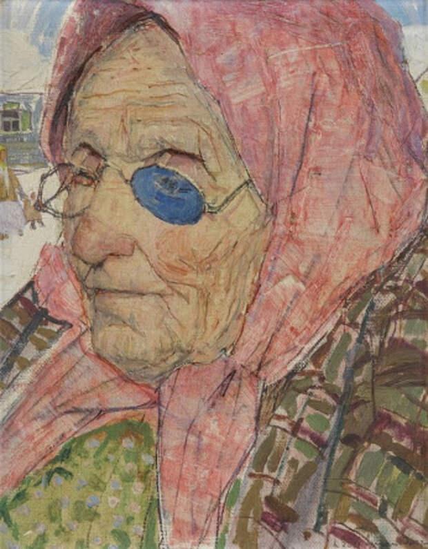В Ленинском пенсионном фонде Севастополя работают пенсионеры?(фото)