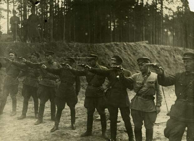 Интереснейшие исторические снимки, которые стоит посмотреть