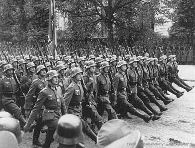 Европа довоенных диктатур: кто отучил европейцев от привычки к тирании