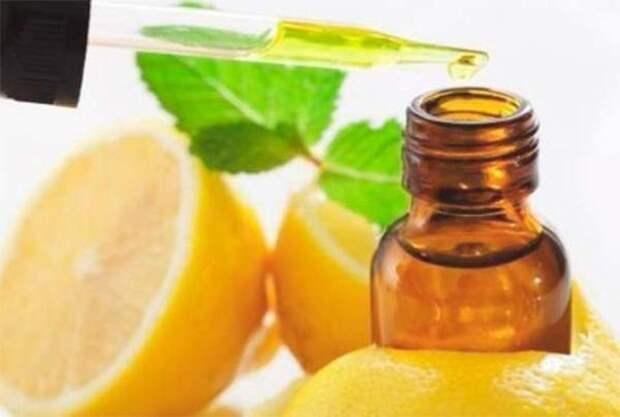 Ароматная ванна лимон, польза