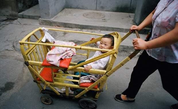 7. Сделано в Китае. детские коляски, креатив, родители