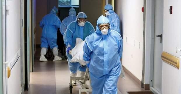 Еще 193 человека на Кубани заболели коронавирусом