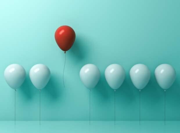Что такое креативность, и насколько она присуща каждому человеку?