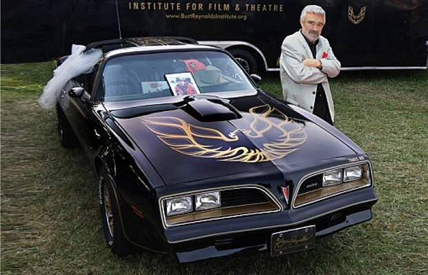 burt-reynolds-and-bandit-trans-am