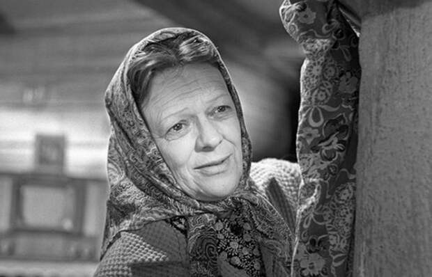 Главная бабушка Советского Союза./ Фото: aloha-plus.ru