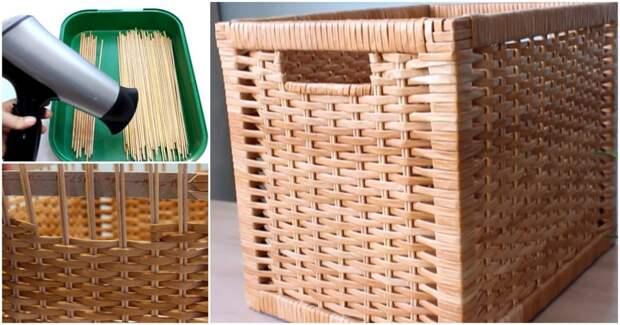 Практичная и удобная система хранения, способная наполнить дом уютом