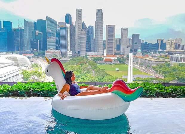 Лучшие идеи для летних путешествий по всему миру