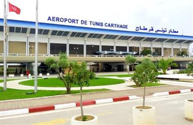 """Тунис договорился о еженедельных рейсах с """"Аэрофлотом"""" - министр"""