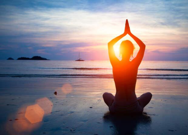 Про йогу: от ленивой задницы ленивым задницам