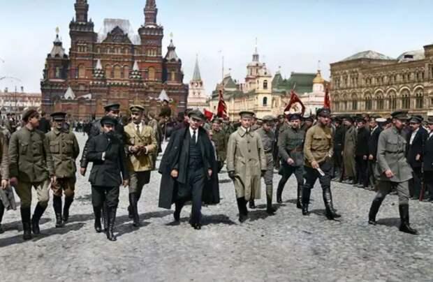 Когда Европа ввела первые санкции против России, и что из этого вышло