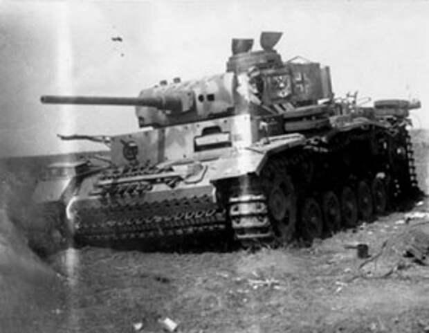Немецкие историки заявили о «победе» вермахта под Прохоровкой