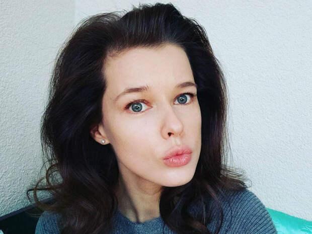«Какое тело»: Екатерина Шпица показала чувственное фото