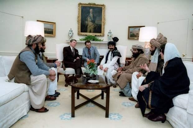 """""""Вы создали Франкенштейна"""": как США помогали афганским моджахедам воевать с СССР"""