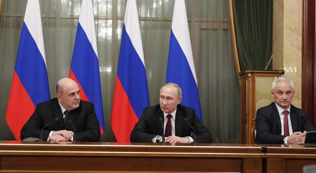Удар Белоусова по офшорам: Олигархов заставят работать на Россию