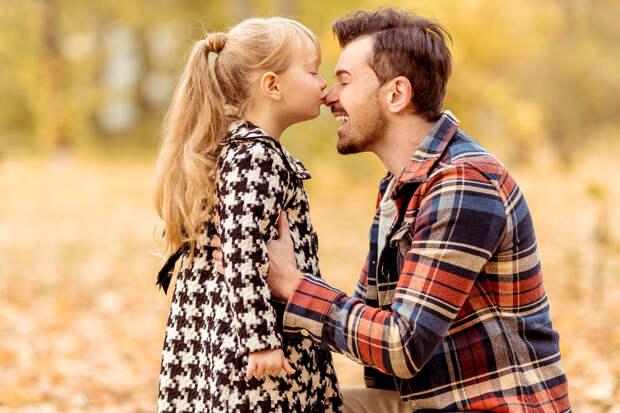 Зачем ребенку нужен отец? С точки зрения психотерапевта