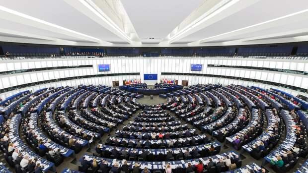 В Европарламенте признались, почему Запад игнорирует блокаду Крыма со стороны Украины