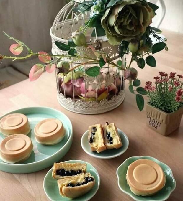 10 сладостей из Японии, которые вы не отказались бы попробовать вкусно, еда, необычные продукты, сладости, япония