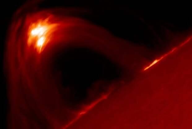Ученые обнаружили, что магнитное поле Солнца в 10 раз сильнее, чем считалось ранее
