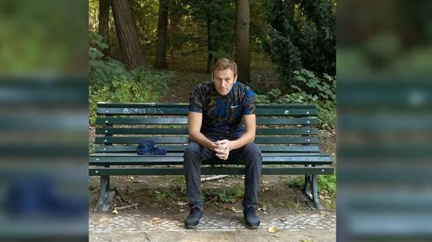 Адвокат Навального рассказал о лечении блогера в туберкулезной больнице