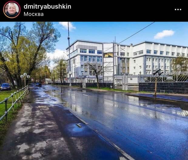 Фото дня: 2-я Хуторская без железнодорожного переезда