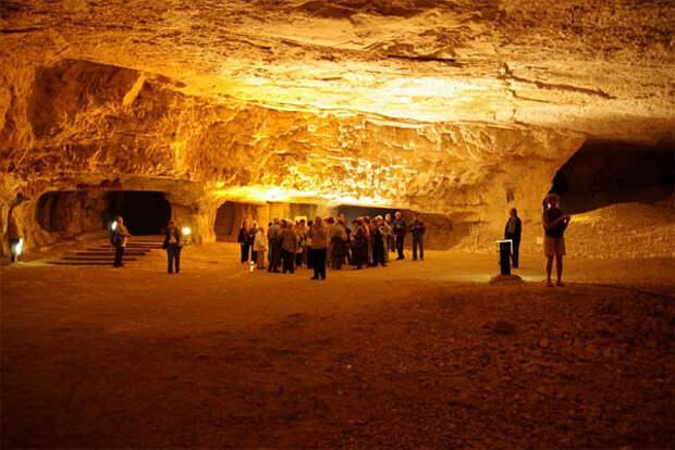 туннель западной стены, мегалиты, подземные тоннели, стена плача, израиль