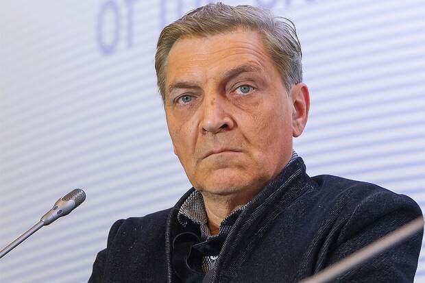 Невзоров считает, что в нынешней оппозиции одни идиоты