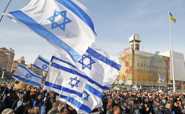 Украина предложила Израилю вместе идти в поход на Кремль