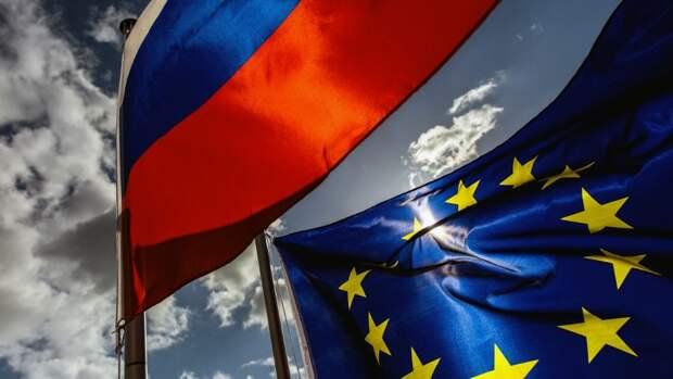 Экономика ЕС не выдержала санкционной политики