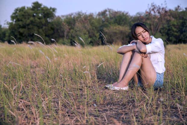 8 фраз, которые люди с депрессией уже не могут слышать