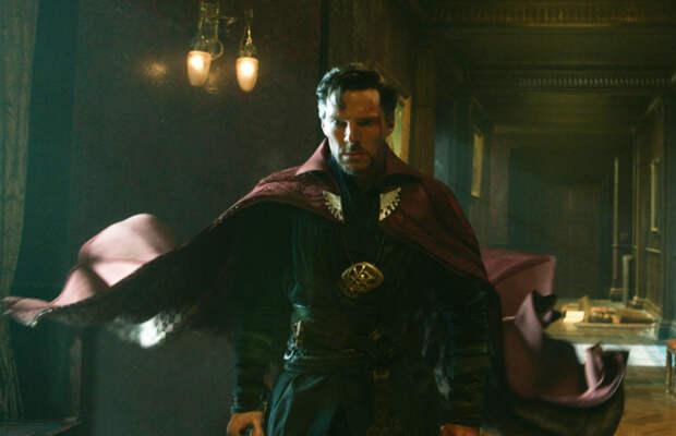 Disney отложил премьеры новых фильмов Marvel