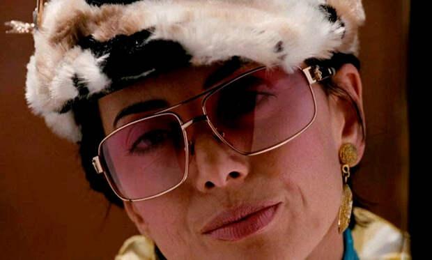 Фильмы, в которых сыграла Жанна Фриске. Какая же она красивая!