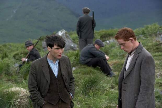 """""""Ветер, который качает вереск"""" (2006): великолепный исторический фильм"""