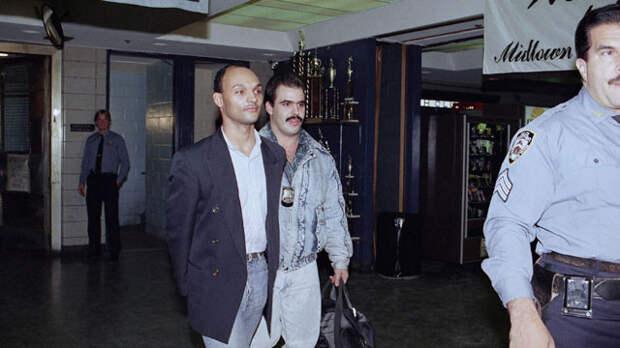 Дэвид Хэмптон (1964-2003) аферы, мошенники